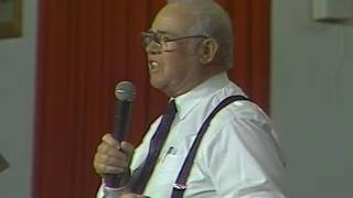 Evangelist David Nunn - Sunday PM 4-5-1992