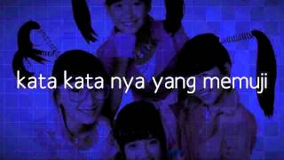 Swittins - Surat Penggemar [lirik]