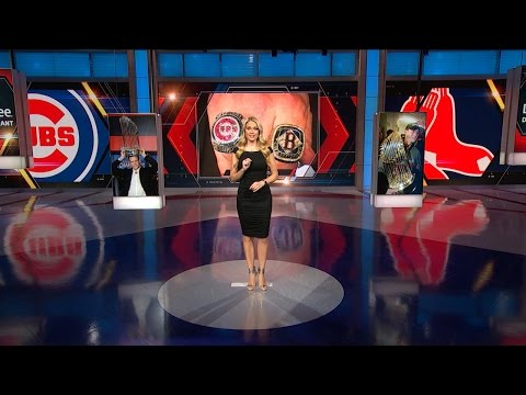 Video: 4/28 MLBN Showcase: Cubs vs. Red Sox