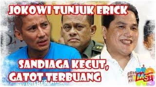 Video Erick Thohir Resmi Ketum Sukses Jokowi, Sandiaga Kecut, Jenderal Gatot Terbuang MP3, 3GP, MP4, WEBM, AVI, FLV Februari 2019