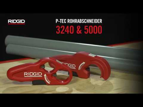 Entfernungsmesser Ridgid Lm 100 : Smartcatalog lamiera ridgid italia s r l plumber magazine