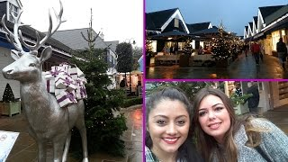 Bicester United Kingdom  City pictures : Shopping Day in Bicester Village, England!
