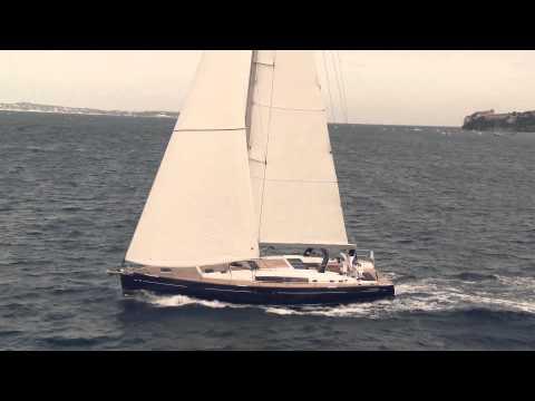 Beneteau Oceanis 60video