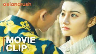 Nonton Falling In Love At First Sight   With My Teacher   Clip From  Fist And Faith  Film Subtitle Indonesia Streaming Movie Download