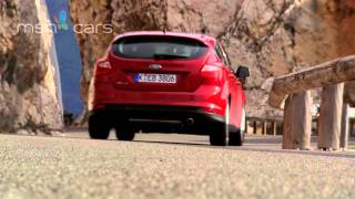 New 2011 Ford Focus MSN Cars Test Drive