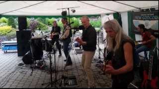Video New Concorde - Harley Club