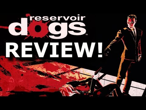Reservoir Dogs: Bloody Days Review! Worst Game I've Ever Played?