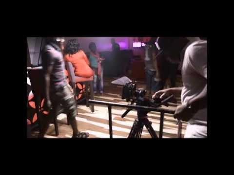BTS FROM KJV's COMMON SENSE VIDEO SHOOT