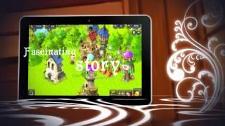 Fairy Day Farm City YouTube video
