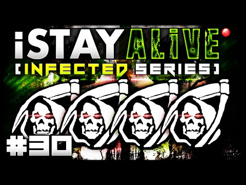cod - Call of Duty: Ghosts Infected - 4 KEM Strikes 1 Gameplay! ☆ ALL