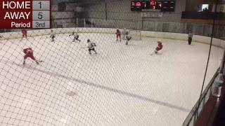 Bridgton Academy Hockey vs. Stanstead College
