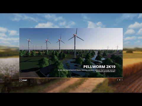 Pellworm 2k19 v1.1.0.1