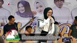 Video Deen Assalam (Lirik) - Sabyan Gambus Live Perfom Semarang MP3, 3GP, MP4, WEBM, AVI, FLV November 2018