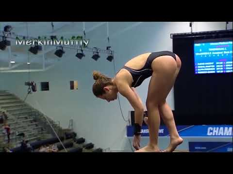 Top 10 Revealing Moments in Women's Diving 2018