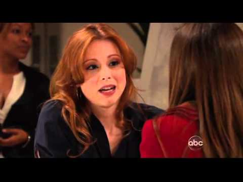 Bianca & Marissa (All My Children) – Part 20 (03/24/2011)
