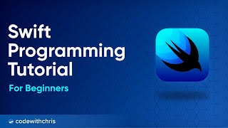 Swift Programming Tutorial for Beginners (Full Tutorial)