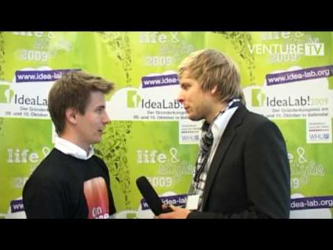 Sehenswert: Felix Swoboda von Conangel im Videointerview