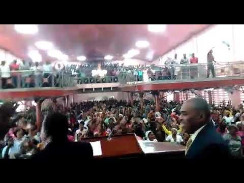 Église de Dieu rue du centre 41 jours