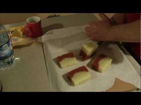 Jak zrobić mydło