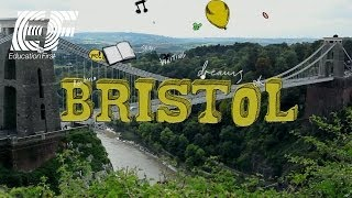 Bristol United Kingdom  City new picture : EF Bristol, England - UK - Info Video