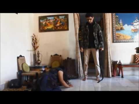 stop violence  P School MAZTOURIA TUNISIA