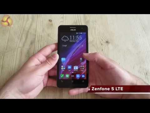 Asus ZenFone 5 LTE Review