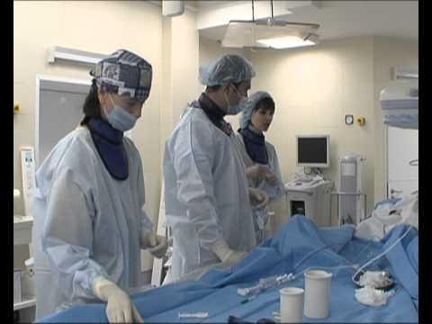 Новейшие достижения в медицине КТ ангиография