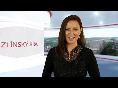 TVS: Zlínský kraj 29. 9. 2018