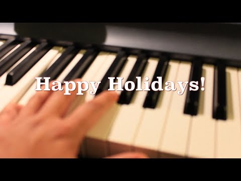 gsmaestro - Original Christmas song composed by George Shaw -- Click to Subscribe! http://georgeshawmusic.com http://facebook.com/georgeshawmusic http://twitter.com/geor...