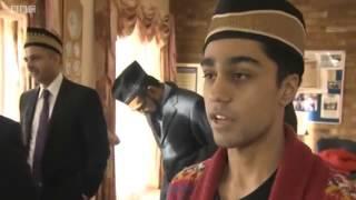 Scunthorpe United Kingdom  city images : BBC: Ahmadiyya Muslims organization Peace Conference in Scunthorpe UK