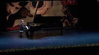 Radu Ratering (piano) - Nationale Finale Prinses Christina Concours 2017