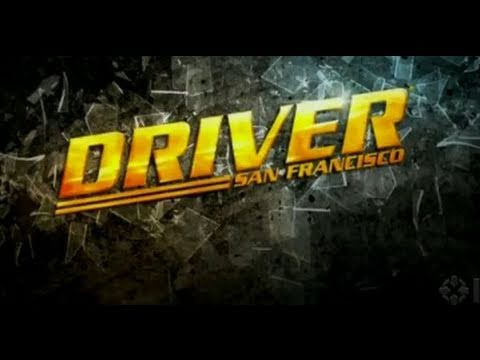 Driver San Francisco HispaSolutions PC DVD box CD Key