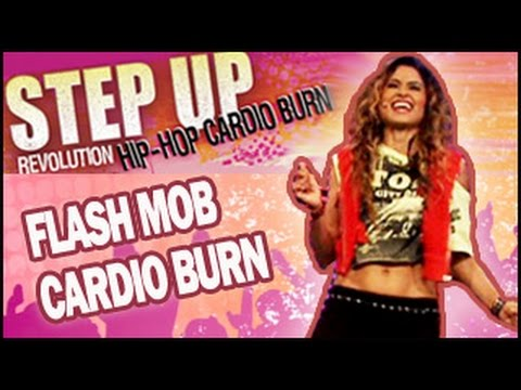 STEP UP Revolution | Dance Workout 3