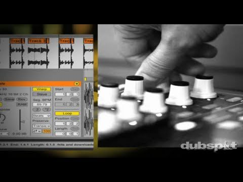Ableton Dubstep Plugins