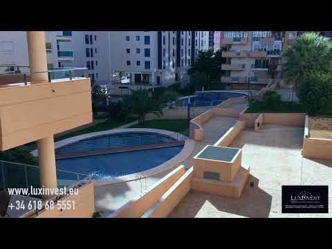 Апартаменты на Ла Кала недорого! Квартира по отличной цене на Коста Бланка