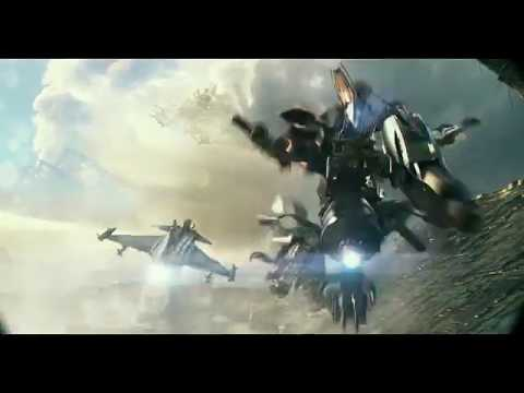 Transformers: The Last Knight (TV Spot 'War or Extinction')