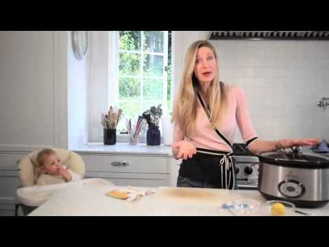 Easy Healthy Recipes: How to Make Chicken in a Crock Pot – Weelicious