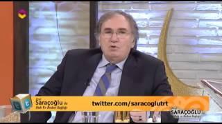 Göğüs Kanseri İçin Kür - Prof. Dr. İbrahim Saraçoğlu