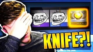 CSGO Chroma 2 Case Unboxing; We nearly get a knife?!! ❱ Subscribe for more! - https://goo.gl/ymW20I KARAMBIT KNIFE...