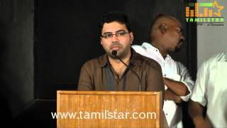 Karthikeyan Movie Audio Launch Part 2