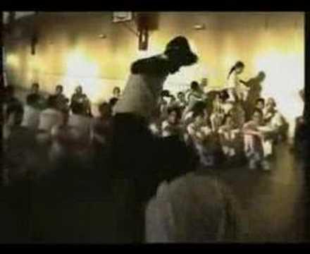 Mestre Ediandro - Mestre Liminha - Capoeira Banzo de Senzala (видео)