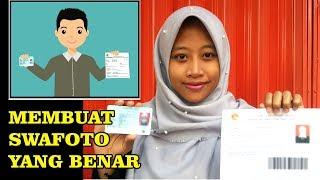 Download Video Cara Membuat Swafoto Selfie Yang Benar Untuk Mendaftar SSCN Sekolah Kedinasan 2019 MP3 3GP MP4