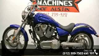 9. 2004 Victory Vegas *Low Miles*  - Dream Machines Indian M...