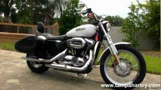 9. Used 2006 Harley-Davidson Sportster 1200 Low XL1200L
