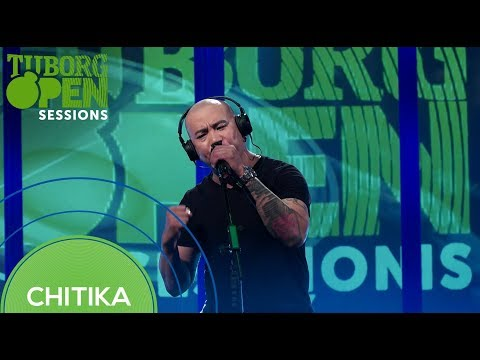 (Chitiika - Dilli Phombo   Tuborg Open Sessions - Duration: 3 minutes, 6 seconds.)