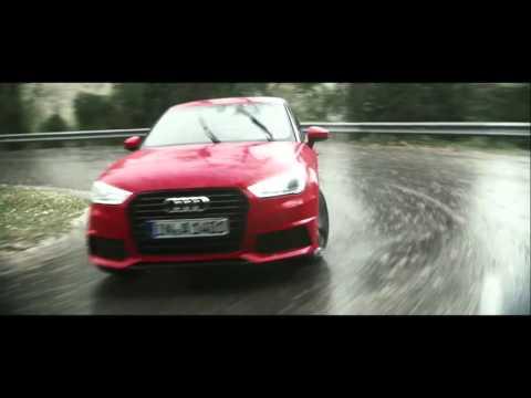 Audi A1 Sportback 2016 chega ao Brasil reestilizado e mais potente