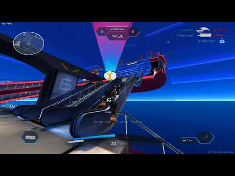 S4 League [S4 Xero] V2 Gameplay 2020 😎  Station-2