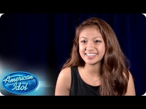 Adriana Latonio Voted Out in American Idol