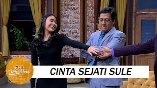 Video Kasian Sule, Cinta Sejatinya Dijodohin MP3, 3GP, MP4, WEBM, AVI, FLV Juni 2018