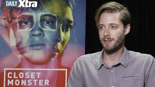 Nonton Closet Monster Director Says Film Inspired By His Own Life Film Subtitle Indonesia Streaming Movie Download